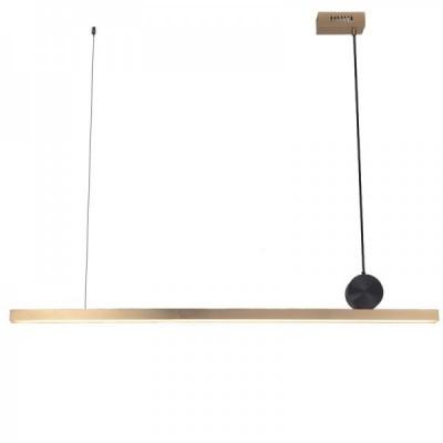 Lampa wisząca BOOGIE LED 88 cm
