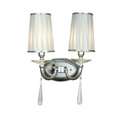 LAMPA FABIONE W2 CHROM