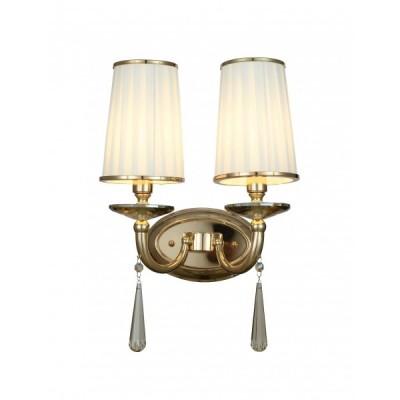 LAMPA FABIONE W2 GOLD