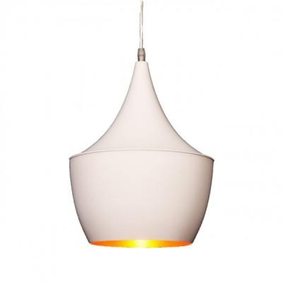 LAMPA INDUSTRIALNA FOGGI 12B WHITE