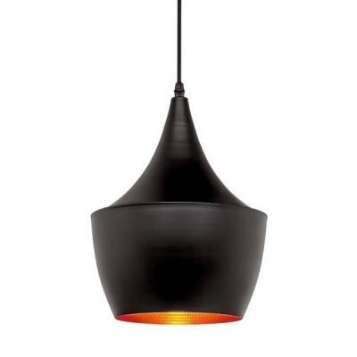 LAMPA INDUSTRIALNA FOGGI 12B BLACK