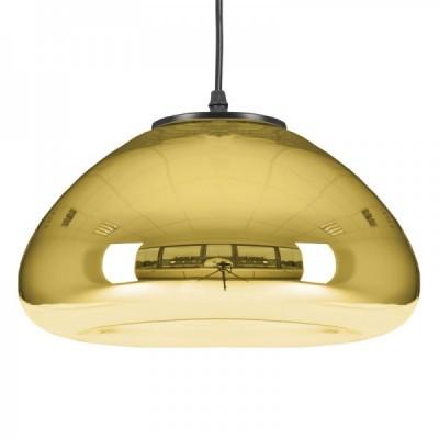 Lampa wisząca VICTORY GLOW M złota 30 cm