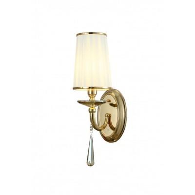 LAMPA FABIONE W1 GOLD