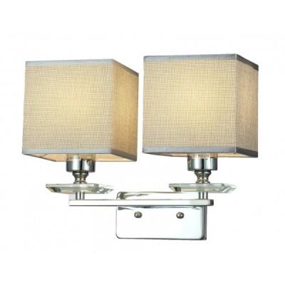 LAMPA LINIANO W2 CHROM