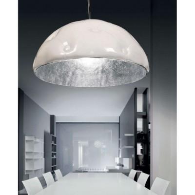 LAMPA WISZĄCA CHESTERIO D70 WHITE