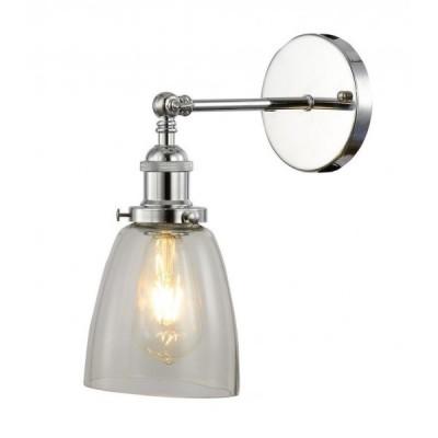 LAMPA ŚCIENNA KINKIET LOFTOWY FABI PRO W1